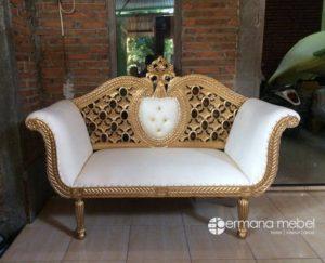 Sofa Pelaminan Mahkota