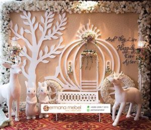Photo Booth Karet Tema Anak