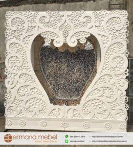 Background Photobooth Love Spon Karet