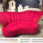 Sofa Pelaminan Model Terbaru