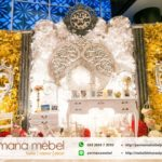 Photo Booth Pernikahan Karet Istana