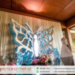 Photo Booth Butterfly Spon Karet