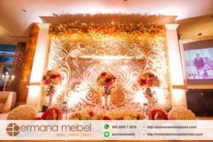 Photo Booth Ukiran Minimalis Karet