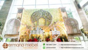 Photo Booth Pernikahan Ukir Spon Karet