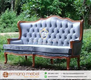 Sofa Pelaminan Klasik Minimalis