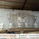 Kursi Porter Rafi Ahmad Mewah