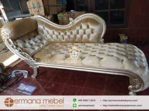 Sofa Pelaminan Modern Terbaru Mewah