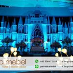 Palace Decoration Wedding Karet Permana Mebel