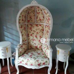 Porter Chair (Kursi Ballon)
