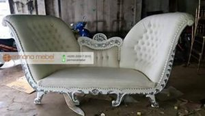 Kursi Sofa Pelaminan Terbaru