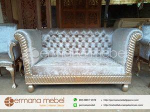 Sofa Pelaminan Jepara Terbaru