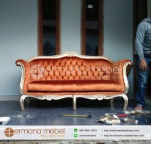 Properti Pelaminan Sofa Terbaru