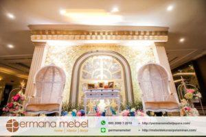 Photo Booth Pernikahan Karet Eropa