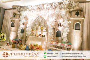 Photo Booth Pernikahan Karet Istana