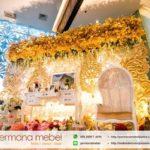 Photo Booth Wedding Ukir Karet Wayang