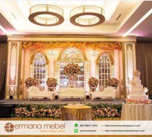 The Wedding Decorations Spon Karet