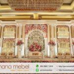 Dekorasi Wedding Internasional Spon Karet