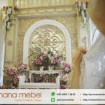 Photo Booth Wedding Modern Minimalis