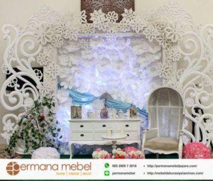 Photo Booth Wedding Karet Ukir