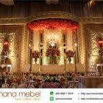 Dekorasi Pernikahan Karet Belanda Terbaru