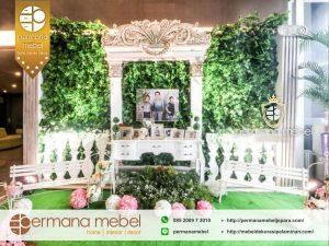 Photo Booth Wedding Eropa Modern Karet