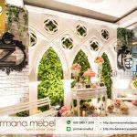 Photo Booth Wedding Pernikahan Minimalis Modern