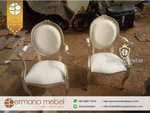 Kursi Pernikahan Racoco Terbaru